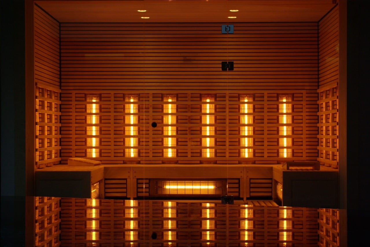 Why You Shouldn't Convert an Infrared Sauna to a Traditional 1