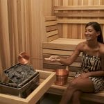 Outdoor Sauna Cabin Kits For Sale - Best Online Prices and Reviews 14
