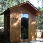 Outdoor Sauna Cabin Kits For Sale - Best Online Prices and Reviews 12