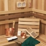 Outdoor Sauna Cabin Kits For Sale - Best Online Prices and Reviews 13