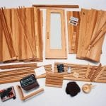 Outdoor Sauna Cabin Kits For Sale - Best Online Prices and Reviews 16