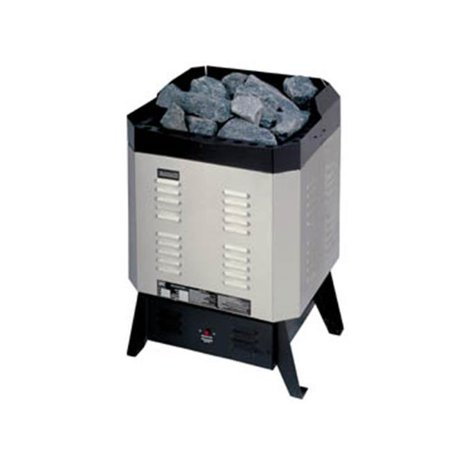 KW15HD 15000 Watts Triple Phase Heater Standard Commercial Stove, 41.8 Amps